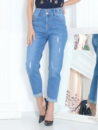 Pantaloni Dama Jeans SL9628