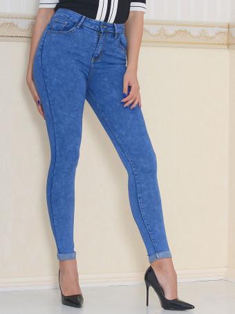 Pantaloni Dama Jeans Tia 890
