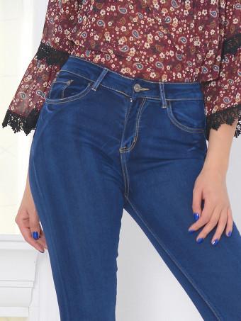 Pantaloni Dama Jeans Tia 893