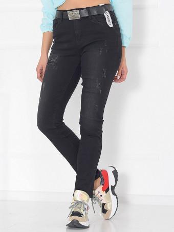 Pantaloni Dama Jeans W9755