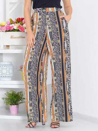 Pantaloni Dama Wavy 01