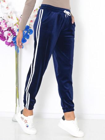 Pantaloni Din Catifea Masura Mare Ivi 06