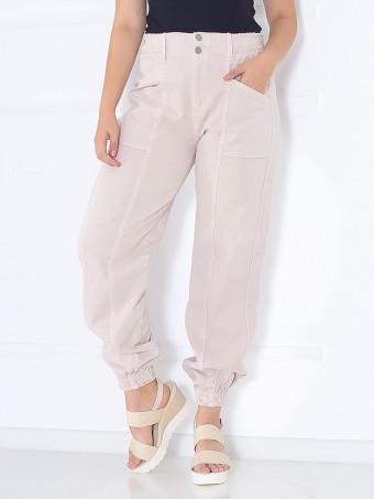 Pantaloni Jeans Charmer 2303-01