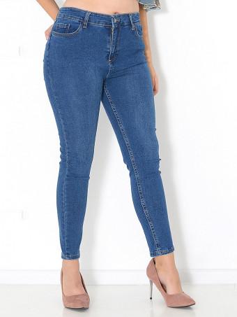 Pantaloni Jeans Charmer 3912-01