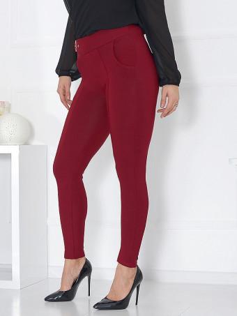 Pantaloni Masura Mare D95202-01