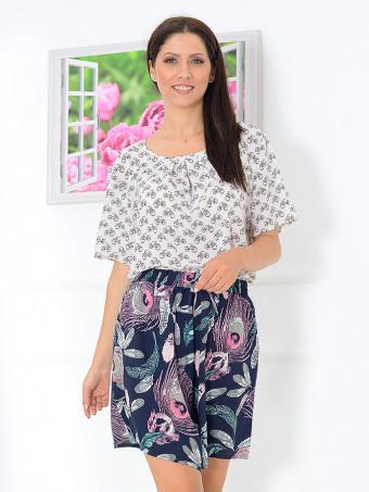 Pantaloni Scurti DY25-08