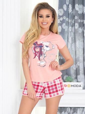Pijama Dama Baki 400