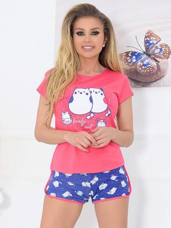 Pijama Dama Baki 404