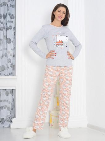 Pijama Dama Berfin 326