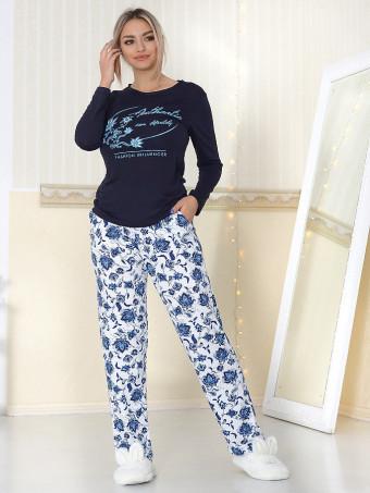 Pijama Dama MBLG 28181