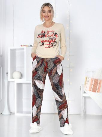 Pijama Dama MBLG 28210