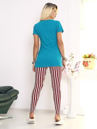 Pijama Dama MBLG 30100