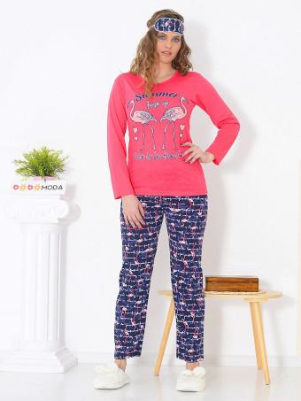 Pijama Dama Rinda 2667