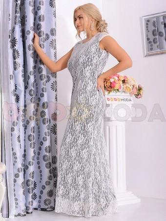 Rochie Aphrodite White 01