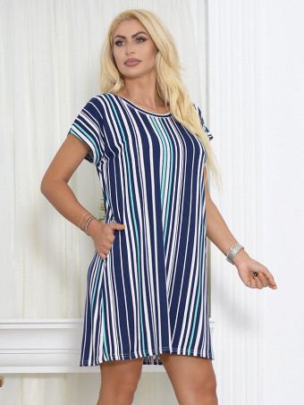 Rochie Casual 602-04