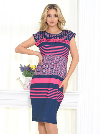 Rochie Casual 6693-02
