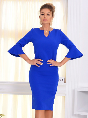Rochie Jewel Blue