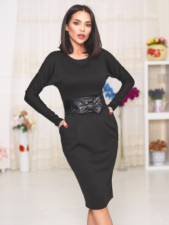 Rochie My Dream Black
