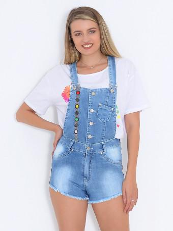 Salopeta Jeans 5207