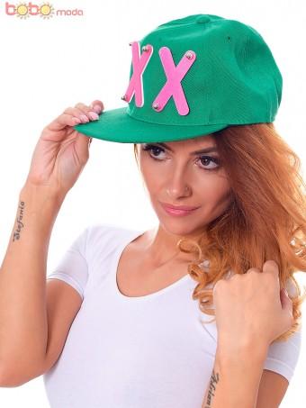 Sapca XXX Green