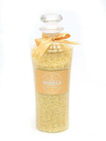 Sare de baie Vanilla Gold 19043, 630 g