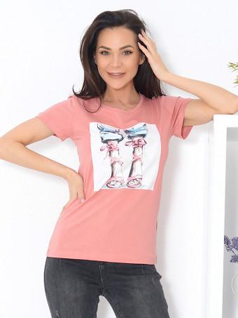 Tricou Dama 4009-02