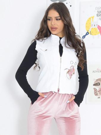 Vesta Dama Jeans 6165