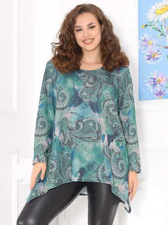 Bluza Dama Masura Mare Lavinia 03