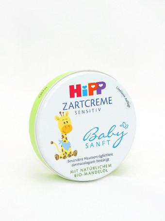 Crema Hipp Sensitiv Baby 6038, 75 ml