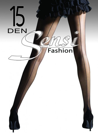 Dres Fashion Lines 15 DEN