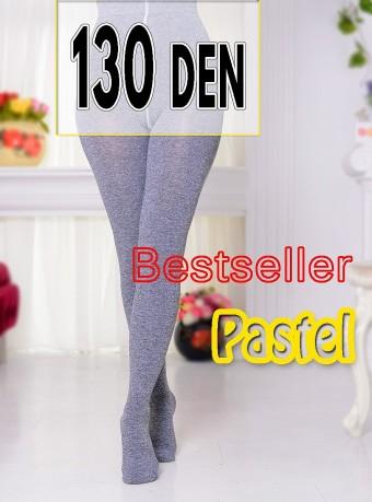 Dres Pastel 130 DEN Grey