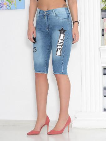 Pantaloni Dama Jeans 2529