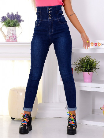 Pantaloni Dama Jeans CF1880