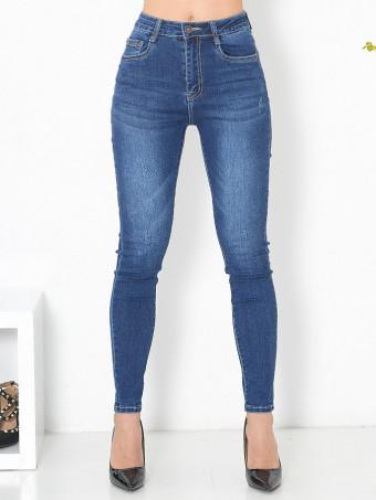 Pantaloni Dama Jeans XL222