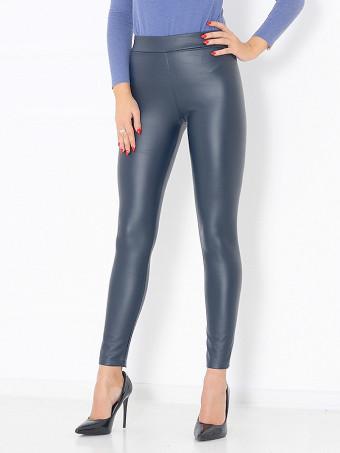 Pantaloni Leather Eco B501-02