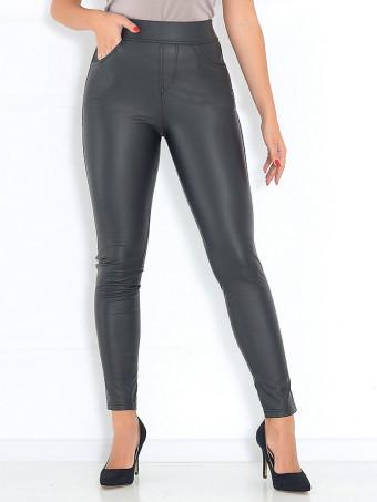 Pantaloni Leather ZH9389-01