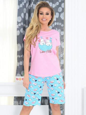 Pijama Dama 2005-1