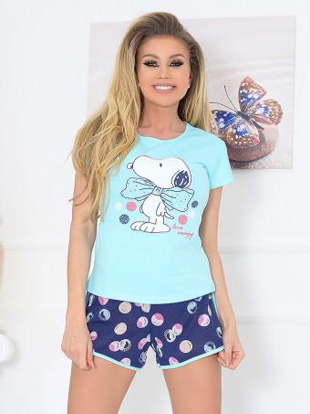 Pijama Dama Baki 407