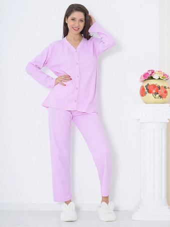 Pijama Dama Baki Elly 08