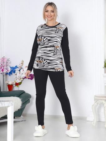 Pijama Dama MBLG 28157