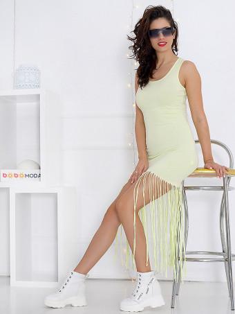 Rochie Bachata Lemon
