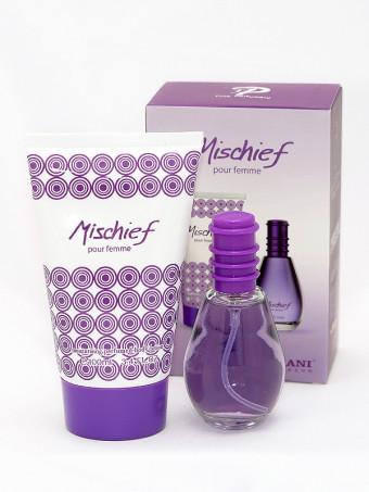 Set apa de parfum si lotiune de corp Mieschief 7501