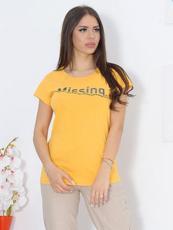 Tricou Dama Alana 22
