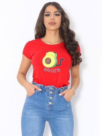 Tricou Dama Lea 04