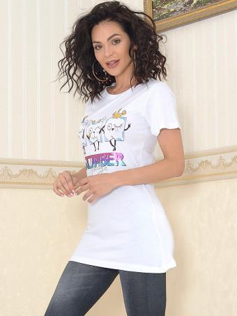 Tricou Dama Roselife 04