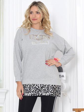 Bluza Dama Demro 5023-06