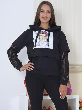 Hanorac Dama Demro 5006-03