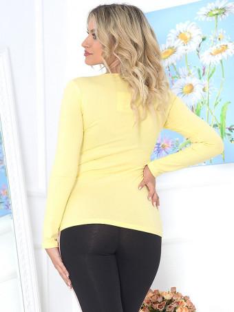 Maleta Fely 1725 Yellow
