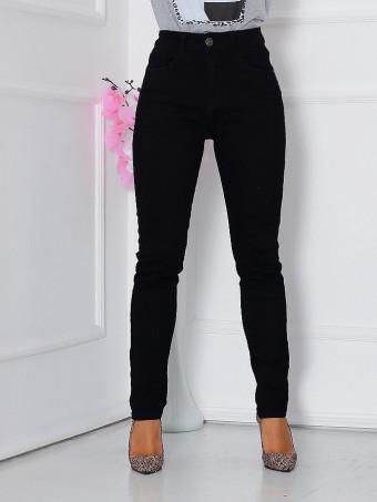 Pantaloni Dama Jeans Masura Mare ZP556