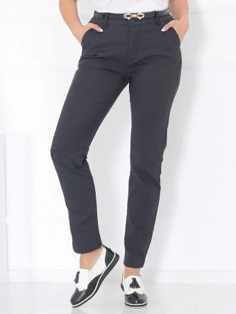 Pantaloni Dama Masura Mare W-9639